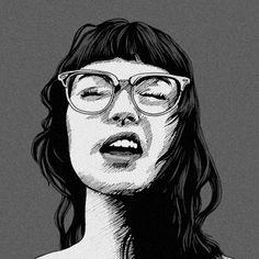 (1) Déborah Diaz