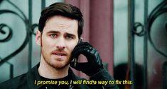 Colin O'Donoghue- Killian Jones -Captain Hook- Once Upon A Time Colin O'Donoghue - Killian Jones -Captain Hook - Wish Hook - Rogers -Once Upon A Time 7x21