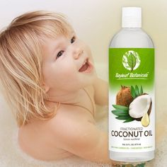Great bath oil for playtime with your little one!