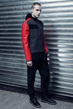 Alexander Wang Mens SS13    Nick Alvarez   Bruit Noir Future Fashion, Mens  Fashion 61ac7bc3e7c