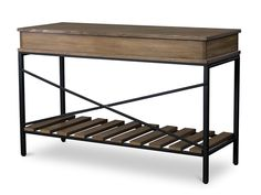 Newcastle Console Table for $199.99