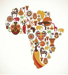 I blog about AFRICA and the ARTS at www.tosingersblog.wordpress.com