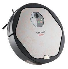 EX500 Vacuum Cleaner