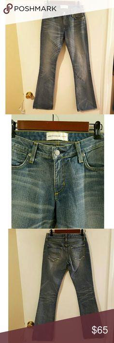 Paper Denim & Cloth jeans *Paper Denim & Cloth bootcut jeans* *Excellent condition * Paper Denim & Cloth Jeans Boot Cut