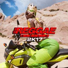 Various artists - Reggae Gold 2017 [Explicit] Beenie Man, Dennis Brown, Damian Marley, Vybz Kartel, Special Prayers, Artist Album, Music Magazines, Reggae Music
