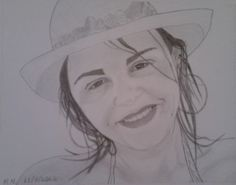 My friend Jessica