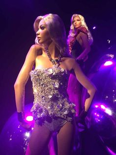 Did you know you could buy a Beyonce Mannequin for your store or home?
