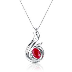 Ruby is preferably a mine, for jewelery. You can use the ruby jewelry for your special day.