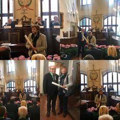 Vini La Guardiense — Oggi, a Firenze, la dott.ssa Concetta Pigna, vice...