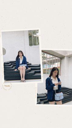Kpop, Pretty Wallpapers, Lock Screen Wallpaper, Korean Singer, Kdrama, Actresses, Stars, My Love, Photography