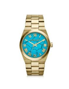 #Mid-size channing orologio in acciaio con  ad Euro 174.30 in #Gioielli orologi donna #Moda