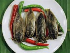 edible insects - Bing Images