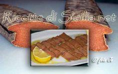 Insalata di Bottarga di Tonno, un sapore deciso e inconfondibile; questo letteralmente prezioso cibo è apprezzato dai gourmet di tutto il Mondo.