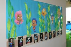 """Photo 23 of 23: Bubble Guppies / Birthday """"Bubble Guppies Birthday"""" 