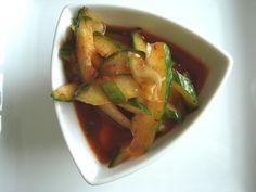 Cucumber Kimchi recipe  DSC01653 by drbenkim, via Flickr