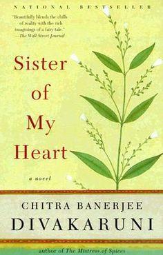 Sister of My Heart by Chitra Banerjee Divakaruni (Paperback): booksamillion.com