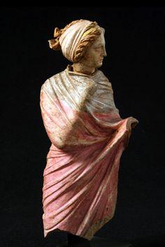 MARTA :: Museo Nazionale Archeologico di Taranto