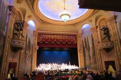 The Ritz Theatre. Tiffin Ohio, Amish Country, Close To Home, Day Trips, Murals, Life Is Good, Theatre, Dads, Vacation