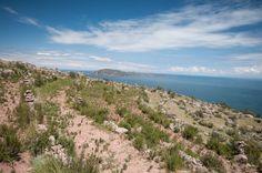 Visiter le lac titicaca autrement, hors des sentiers battus sur la péninsule de Capachica. Logement chez l'habitant, découvertes culturelles, randonnées au programme de ce voyage au Pérou.