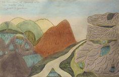Joseph E. Yoakum - Artists - Carl Hammer Gallery