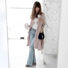 JENNY // MARGO & ME @margoandme Bathroom selfie b...Instagram photo | Websta (Webstagram)