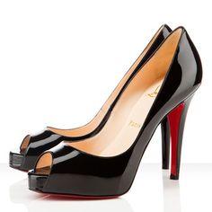Discount Christian Louboutin No.Prive 120mm Platform Slingbacks Nude no  sale : Christian Louboutin Online Shop! | Shoes for Hannah | Pinterest |  Louboutin ...