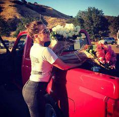 Lady Gaga poppin