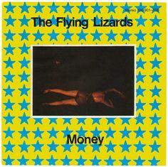 Money b/w Money B The Flying Lizards, Ariola Records/Netherlands (1979)