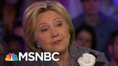 """9K58929KShares During the Democratic town hall on MSNBC on Monday March 14th Hillary Clinton admitted that she voted for the Iraq War because George W. Bush promised $20 billion to rebuild New York. """"I'm sitting there in the Oval Office, and Bush says to me, 'What do you need?' And I said, 'I need $20 …"""