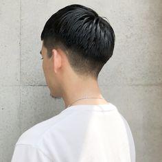 オールバック風ベリーショート - メンズヘアスタイル・髪型 | HAIR ME UP! Hair And Beard Styles, Short Hair Styles, Hear Style, Stylish Short Hair, Kpop Hair, Asian Men Hairstyle, Bowl Cut, Boy Hairstyles, Haircuts For Men