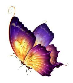 96 Mejores Imágenes De Mariposas Pintadas En 2019 Butterflies