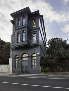 Office Conversion by Alatas Architecture and Consulting - News - Frameweb