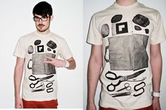 clever college t-shirt design - Google Search