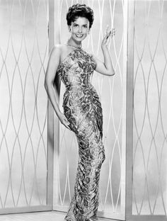 Beautiful Lena Horne