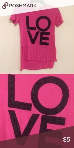 Juicy couture top Excellent condition!! Take advantage of all the low prices and bundle!! Juicy Couture Tops