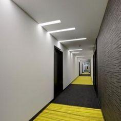 hafencity corridor lighting - Google Search