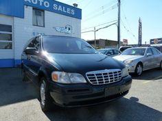 1997 Chevrolet Venture $1,995