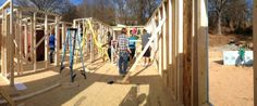 Volunteers are the lifeblood of Habitat Forsyth. We could never function without the 1,000+ volunteers who bless us each year. #habitatforsyth #wsnc