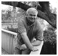 "Pat Conroy, author of ""Water is Wide""  Blogs about teaching, teachers, Vietnam veteran"