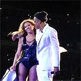 Beyoncé & Jay On The Run Tour 2014