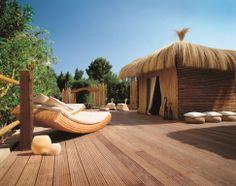 Bahari Lodges, Lindner Golf & Wellness Resort Portals Nous auf Mallorca