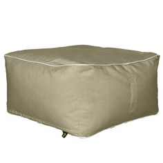Hip Chik Chairs Square Ottoman - http://delanico.com/ottomans/hip-chik-chairs-square-ottoman-597823384/