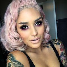 Lora Arellano on Instagram