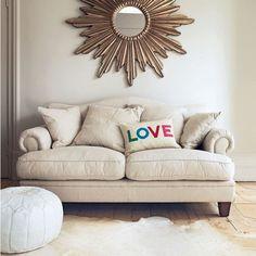 2 Seater Slumber Sofa