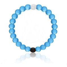 lokai bracelet – Etsy UK ❤ liked on Polyvore featuring jewelry, bracelets, vintage jewelry, vintage jewellery and vintage bangle