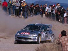 Portugal 2000; Peugeot 206 WRC