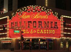 Sam Boyd's California Hotel & Casino