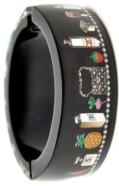 Chanel Jewelry FW 2014-15