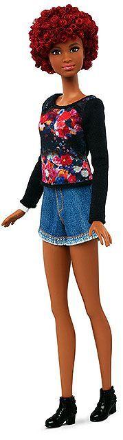 Barbie Fashionistas modelka č. 33/ 269,-