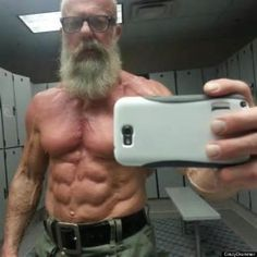 This article explores the pros and cons, dos and donts of building muscle mass after the age of 40 years old.